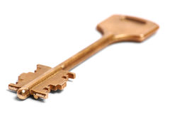 Door key Stock Image