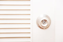 Door knob Stock Photos