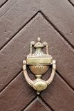 Door knob Royalty Free Stock Images