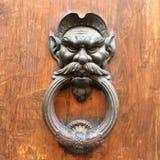 Door knob Stock Photography