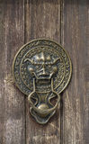 Door knob Stock Images