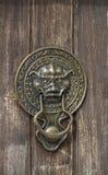 Door knob Stock Images