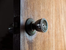 Door Knobs Stock Images