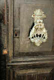 Door Knocker Royalty Free Stock Image