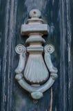 Door knocker 7. Door knocker in Malta series Stock Images