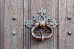 The Door knockers Stock Photography