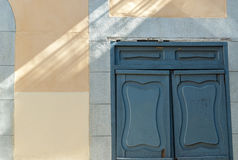 Door Royalty Free Stock Photo