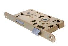 Door lock stock images