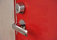 Door lock Royalty Free Stock Image
