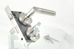 Free Door Lock Parts Stock Photos - 21665543