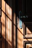 Door lock Stock Photography