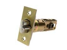 Door lock system Stock Photo