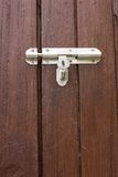 Door Lock Royalty Free Stock Photos