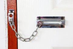 Free Door Locked Royalty Free Stock Photography - 19093607