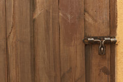 Door locks Royalty Free Stock Photography