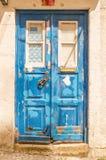 The door of love Royalty Free Stock Photos