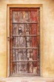 Door At The Man Singh Palace Royalty Free Stock Image
