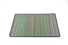 Door mat Royalty Free Stock Photos