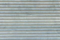 door metal roll retro security. dirty. textured stock image