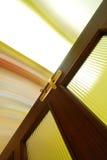 Door in motion Stock Photos