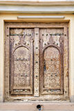 Door Oasis Al Haway Royalty Free Stock Image