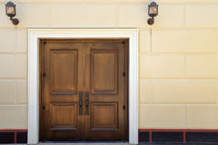 Door royalty free stock photos