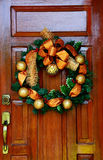 Door Ornament Royalty Free Stock Photos