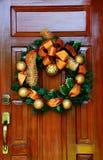 Door Ornament Royalty Free Stock Photos