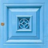 Door panel Stock Photography