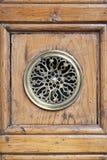 Door peephole Royalty Free Stock Photography
