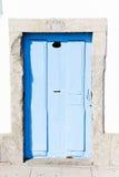 Door, Porto Stock Photography