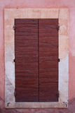 Door Provencal Royalty Free Stock Images