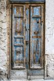 Door from Sicily Royalty Free Stock Image