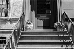 Door Step Royalty Free Stock Photo