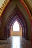 Door of temple to window. Door of temple to a window Stock Photos