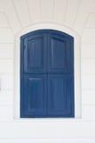 Door Thailand. Old Door in Thailand locked Stock Photos