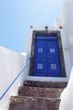 The door to ... Stock Image