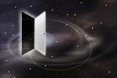 Free Door To Heaven Stock Photo - 77550280