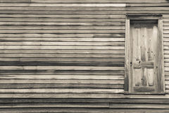 Door to Nowhere Royalty Free Stock Images