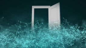 The door to technology. Discovery of new modern technological processes