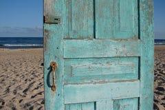 Door to Your Imagination Stock Photo