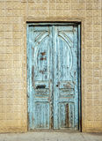 A door for Tunisia Royalty Free Stock Image