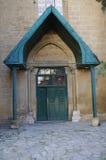 Door Turkish North Cyprus Stock Photos