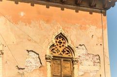 Door Verona Royalty-vrije Stock Afbeeldingen