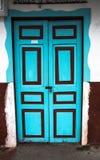 Door 4 Royalty Free Stock Image