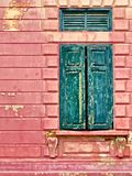 The door Royalty Free Stock Image