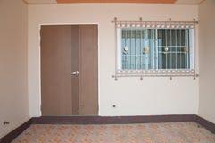 Door and windwos Stock Photos