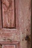 Door. Wood door of the beyazit complex in edirne, turkey royalty free stock image