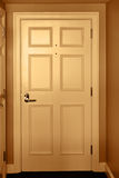 Door. Stock Photography