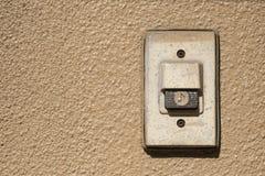 doorbell Стоковое Изображение RF